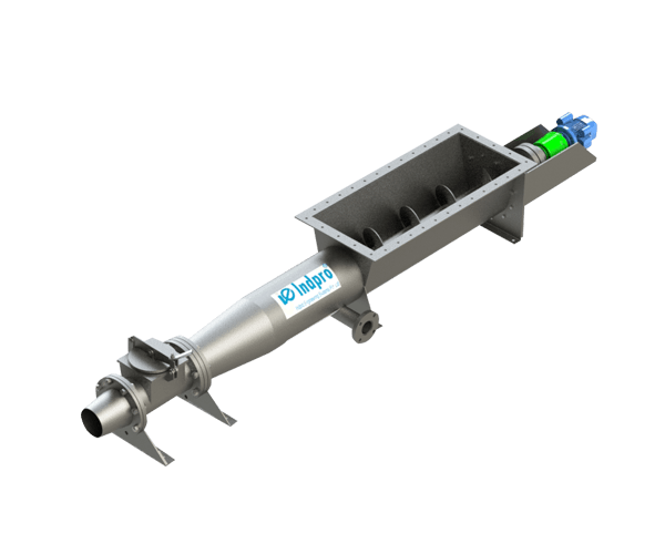 Indpro Engineering, Pune - Spent Grain Conveyor